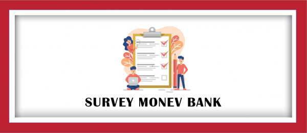Survey Monev Bank